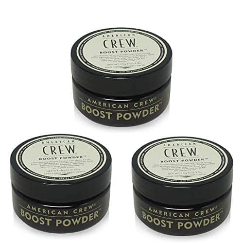 American Crew Boost Powder Review for Men's Hair Styling