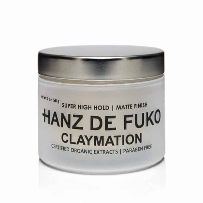 Hanz de Fuko Review for Stylish Hair