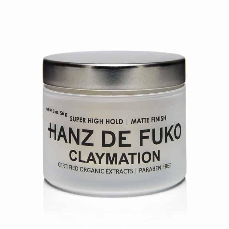 Hanz de Fuko Review for Stylish Hair