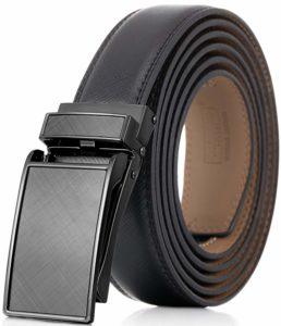 Mio Marino Linxx Buckle Dress Belt