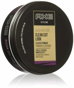 AXE Signature Clean Cut Look Classic Pomade