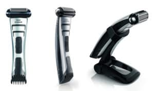 Philips Norelco Bodygroom 7100