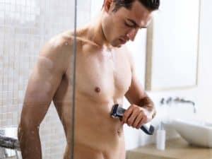 Philips Norelco Bodygroom 7100 Shaving Performance
