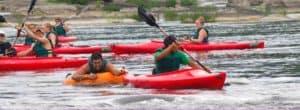 Best River Kayak