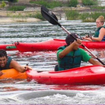 Top 10 Best River Kayak Reviews and Buying Guide