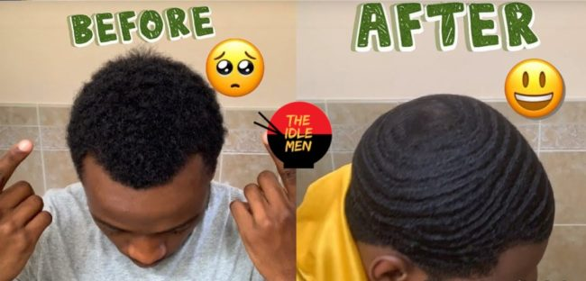 How to Get Deep 360 Waves for Hair