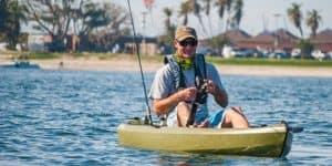 Lifetime Triton Angler Kayak Review