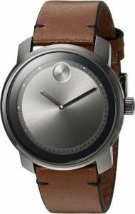 Movado Men's Swiss Quartz Watch (Model: 3600366)