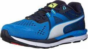 PUMA Men's Speed 600 Ignite Running Casual Shoes