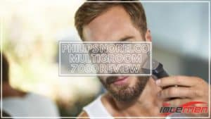 Philips Norelco Multigroom 7000 Review