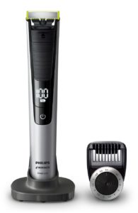Philips Norelco OneBlade Pro Electric Trimmer and Shaver