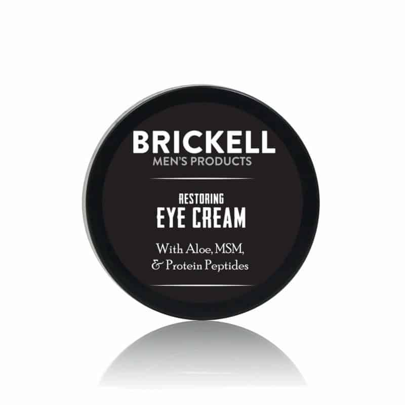 Brickell Eye Balm Reviews for When the Crows Feet Just Won't Go!