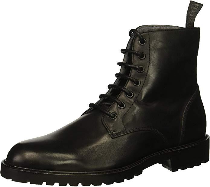 Gordon Rush Shoes Review