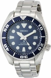 SEIKO PROSPEX Men's Watch Diver SBDC033