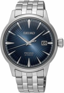 Seiko Men's Presage 23 Jewel Watch