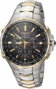 Seiko Men's SSG010 COUTURA Watch