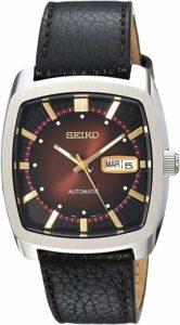 Seiko Men's Solar Recraft Watch
