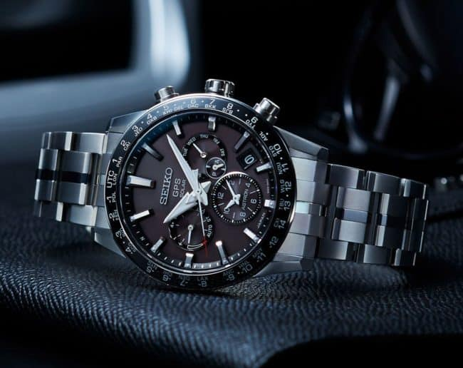 Top 6 Best Seiko Watches Reviews