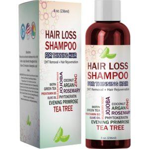 Best Hair Loss Shampoo by HONEYDEW
