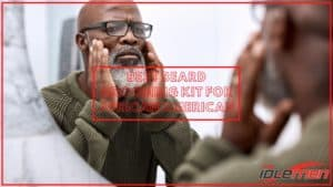 Best Beard Grooming Kit for African American