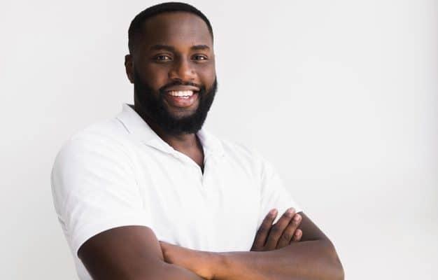 How Devoted Black Men Should Think of Beard Care
