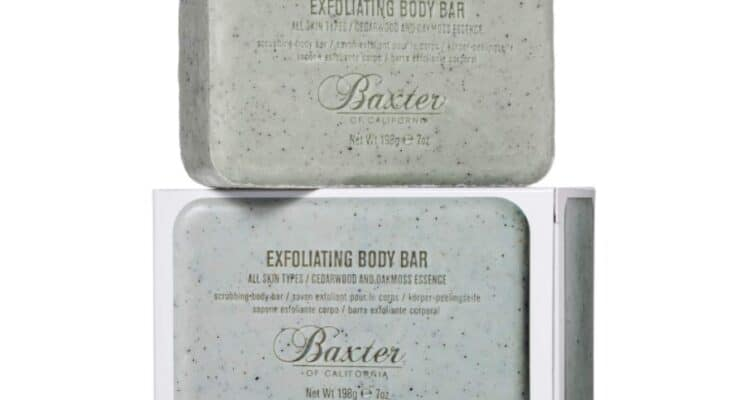 Baxter of California Soap Review