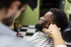 BaBylissPRO Outlining Trimmer for black Men