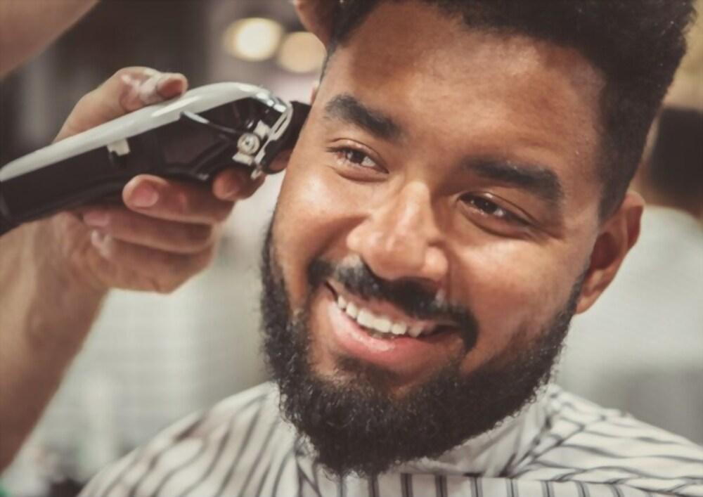 Best Hair Clippers for Black Men