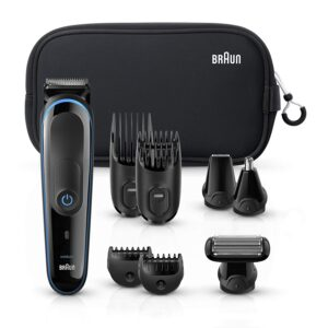 Braun All-in-one trimmer MGK3980