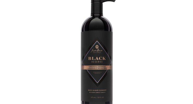 Jack Black Black Reserve Review