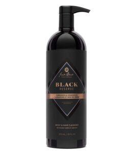 Jack Black Black Reserve