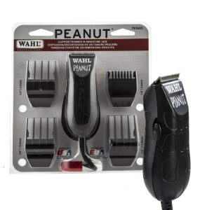 Wahl Professional Peanut Hair Clipper