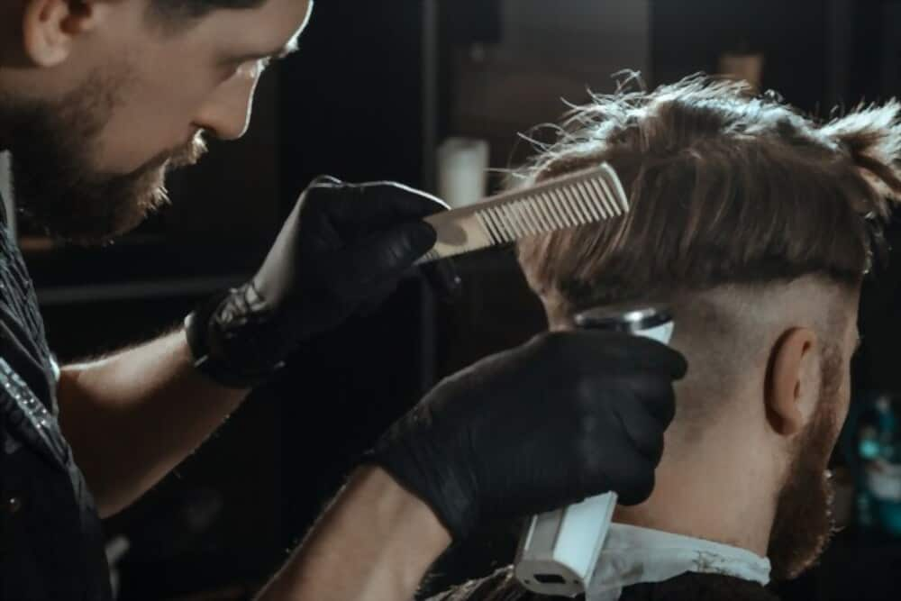 Best Hair Clippers for Fades Black Hair