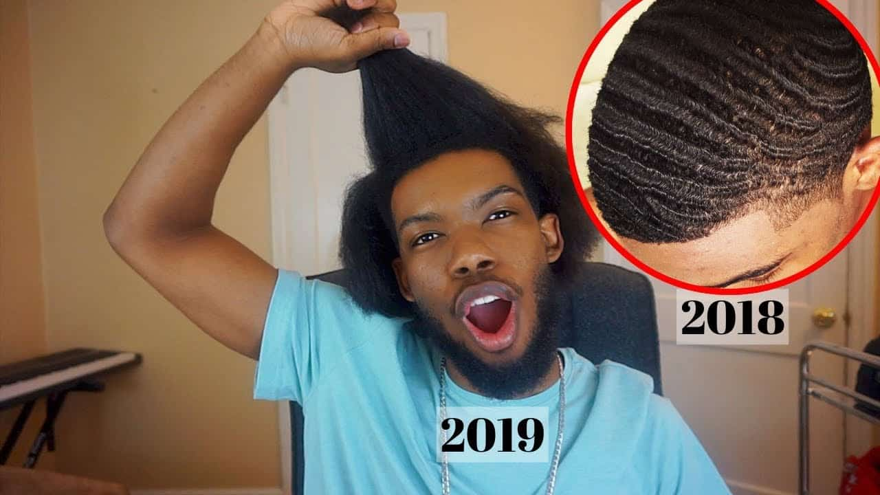How To Make Black Hair Grow Faster