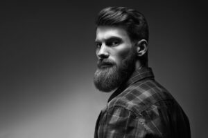 What Age Does Your Beard Stop Filling In