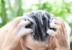 Properly Wash Your Hair