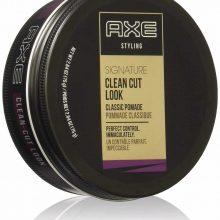 Axe Signataure Clean Cut Wave Grease