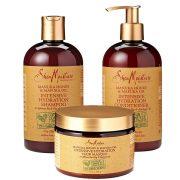 SheaMoisture Manuka Honey & Mafura Oil Intensive Hydration Combination Set